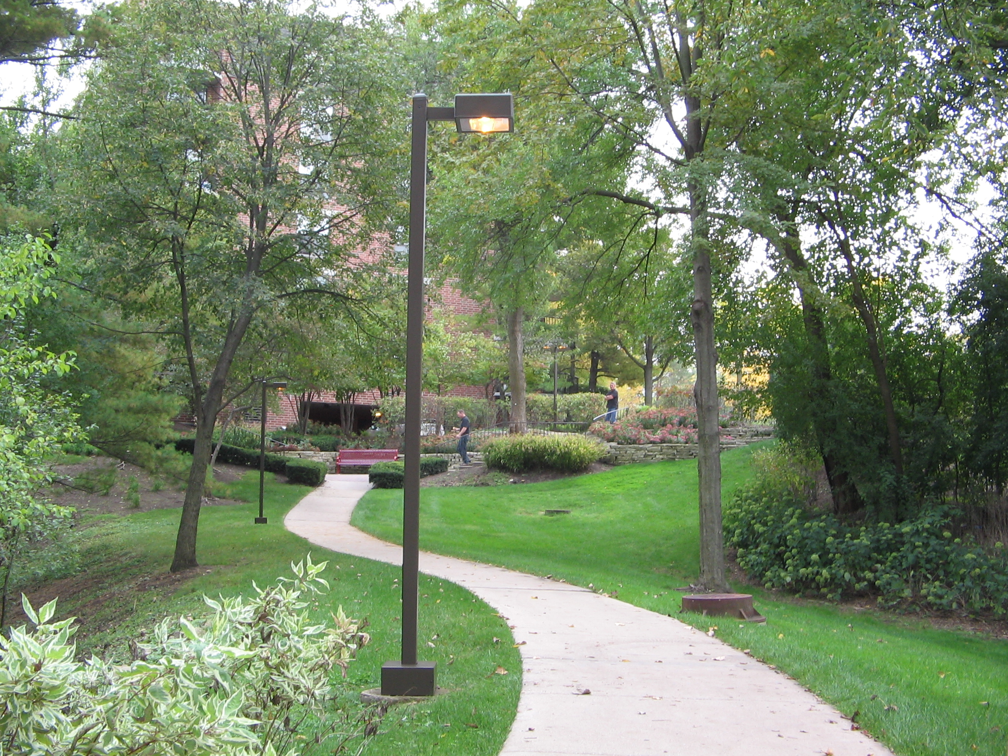 River Place Condominiums, Naperville